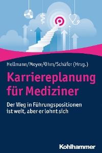 Cover Karriereplanung für Mediziner