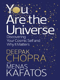 Cover You Are the Universe
