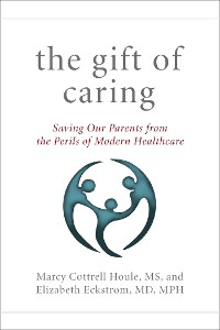 Cover The Gift of Caring