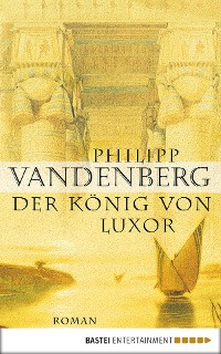 Cover Der König von Luxor