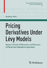 Cover Pricing Derivatives Under Lévy Models