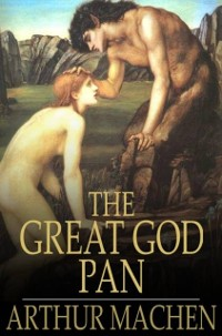 Cover Great God Pan