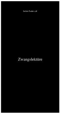 Cover Zwangslektüre
