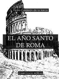 Cover El año santo de Roma