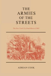 Cover The Armies of the Streets