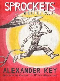 Cover A Little Robot