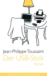 Cover Der USB-Stick