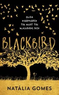 Cover Blackbird