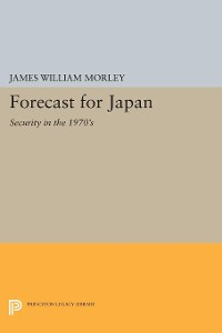 Cover Forecast for Japan
