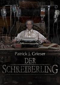 Cover Der Schreiberling