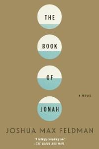 Cover Book of Jonah