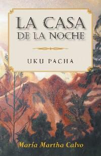 Cover La Casa De La Noche