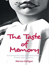 Cover The Taste of Memory