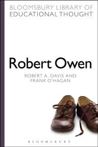 Cover Robert Owen