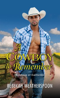 Cover A Cowboy to Remember