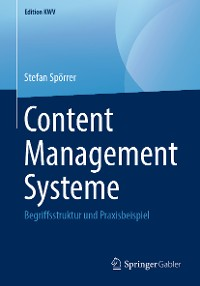 Cover Content Management Systeme
