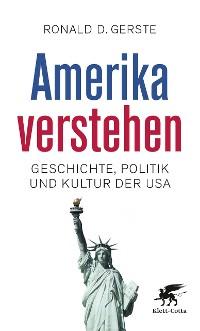 Cover Amerika verstehen