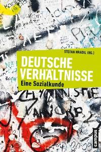 Cover Deutsche Verhältnisse