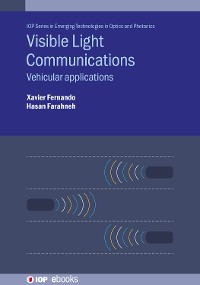 Cover Visible Light Communications