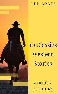 Cover 10 Classics Western Stories