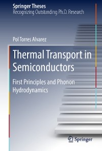 Cover Thermal Transport in Semiconductors