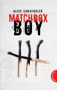 Cover Matchbox Boy