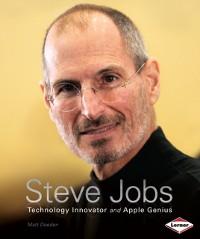 Cover Steve Jobs