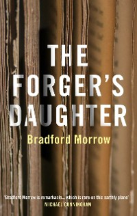 Cover The Forger's Daughter