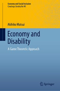 Cover Economy and Disability