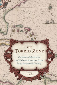 Cover The Torrid Zone