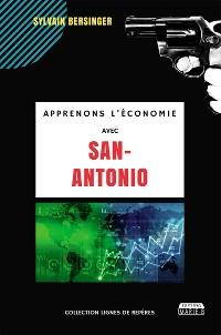 Cover Apprenons l'économie avec San-Antonio