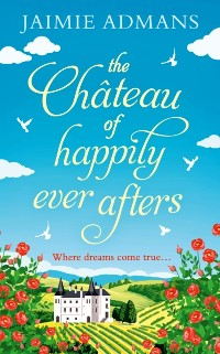 Cover Chateau of Happily-Ever-Afters