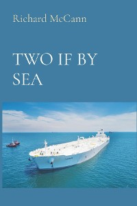 Cover TWO IF BY SEA