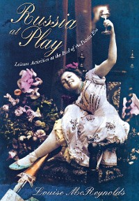 Cover Russia at Play