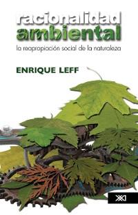 Cover Racionalidad ambiental