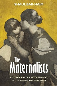 Cover The Maternalists