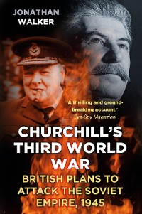 Cover Churchill's Third World War