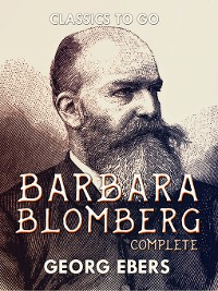 Cover Barbara Blomberg Complete