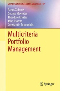 Cover Multicriteria Portfolio Management