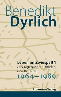 Cover Leben im Zwiespalt 1