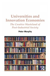 Cover Universities and Innovation Economies