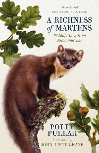 Cover A Richness of Martens
