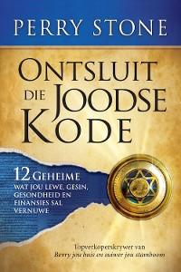 Cover Ontsluit die Joodse kode