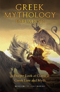 Cover Greek Mythology Explained