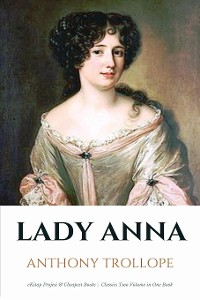 Cover Lady Anna