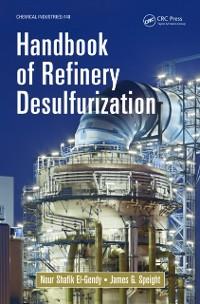 Cover Handbook of Refinery Desulfurization