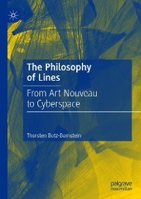Cover The Philosophy of Lines