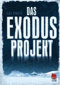 Cover Das Exodus-Projekt