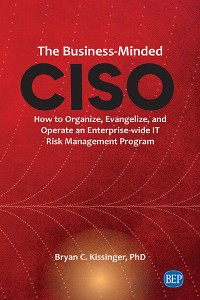Cover The Business-Minded CISO