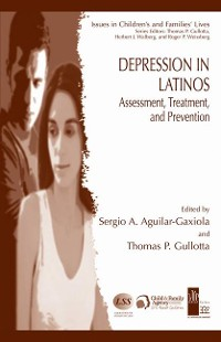 Cover Depression in Latinos
